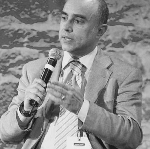 Massimo Canalicchio