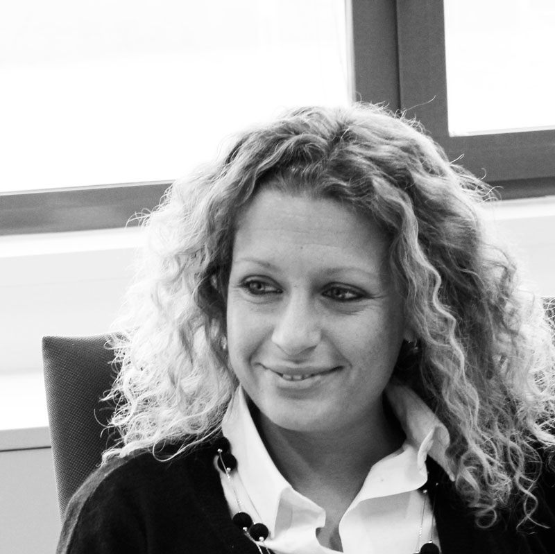 Micaela Surchi