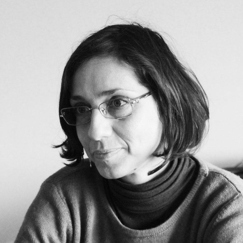 Natalia Faraoni